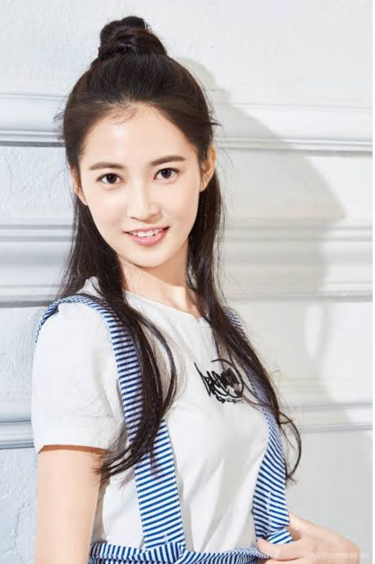 Chen chinese teen actresses