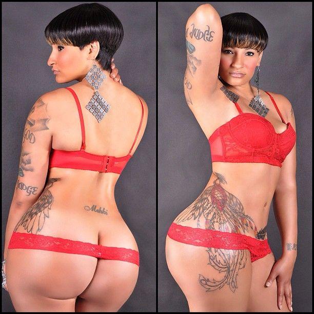 Destiny Moore Nude Photos 58