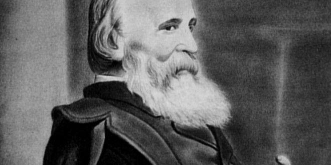Francesco Dall'Ongaro (Mansuè, 19 giugno 1808 – Napoli, 10 gennaio 1873) - Nacque a Mansuè di Oderzo e fu alla difesa della Repubblica Romana del 1849. Patriota, poeta, drammaturgo e librettista.