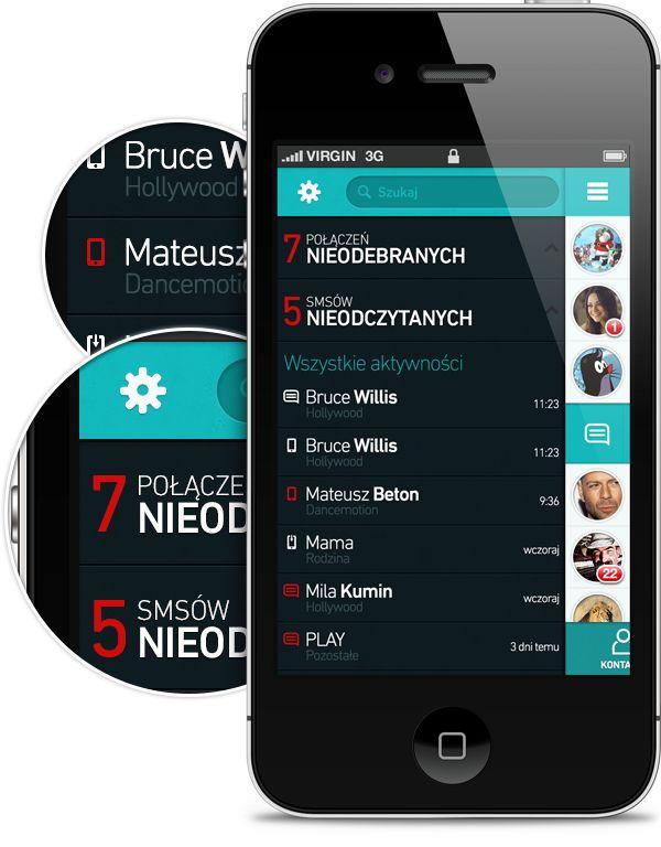 Design -3 / 5 AddressBook app