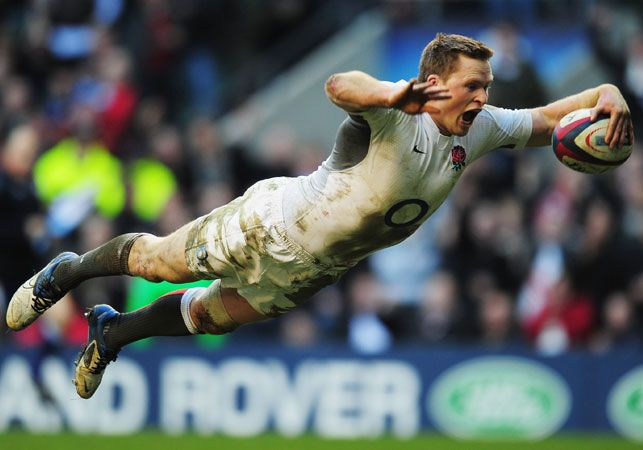 Lovell Rugby Six Nations Team Of The Tournament 2011 | Lovell Rugby – Rugby Blog
