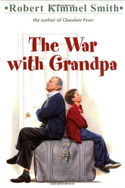 Watch War with Grandpa 2018 Full Movie Online Free