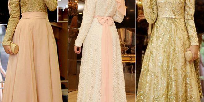 فساتين خطوبة 2019 احدث فساتين شبكة للمحجبات ميكساتك Fashion Maxi Dress Dresses