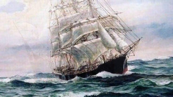 PIET VEERMAN Sailing Home