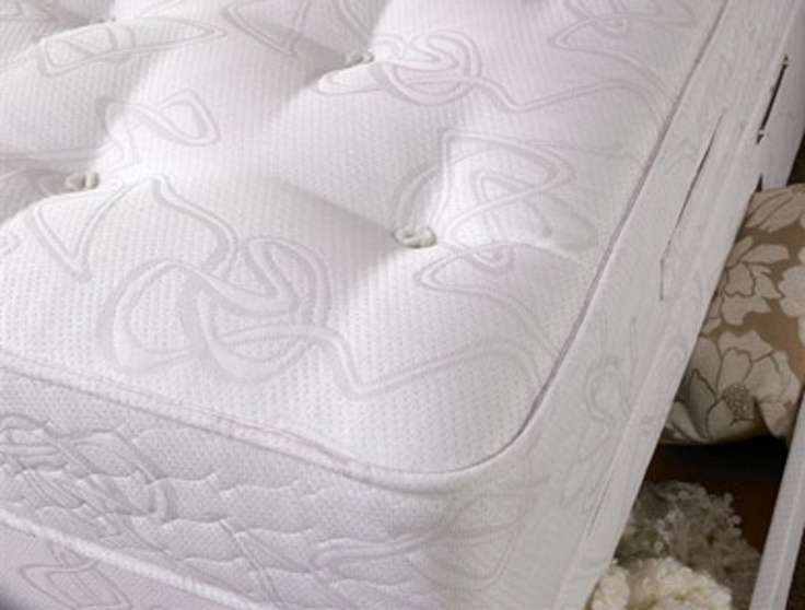 Highgrove Kensington Ortho Stress Free Mattress A Super Value Firm Coil Spring Covered In Strong Damask Fabric And Uses 12 5g Bonne