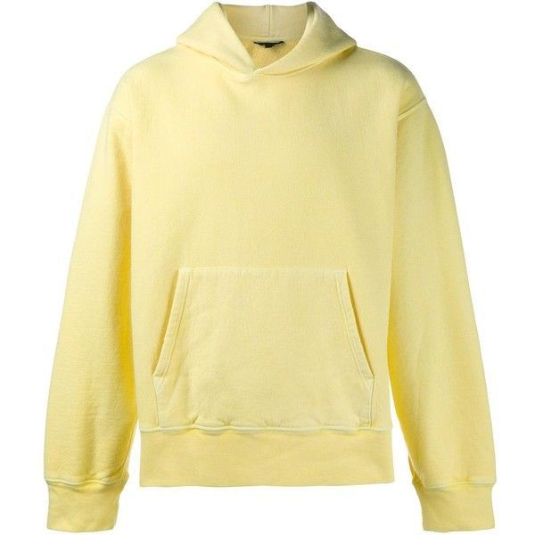Image result for pastel yellow hoodie men