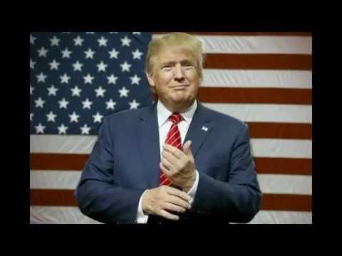 Every African American Should Vote for Donald Trump After Watching This #BlacksForTrump - YouTube