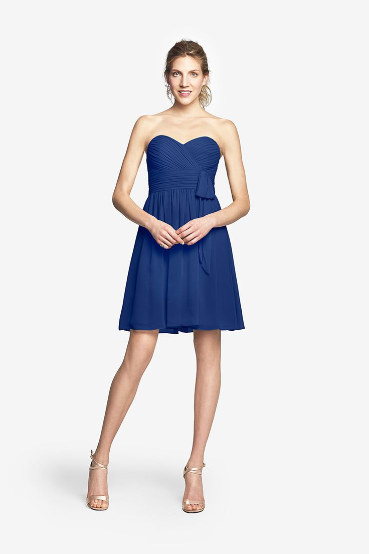 50 best gather and gown images on pinterest bridesmaids madison bridesmaid dress by david tutera for gather and gown our most affordable bridesmaids dress in stock for quick delivery ombrellifo Image collections