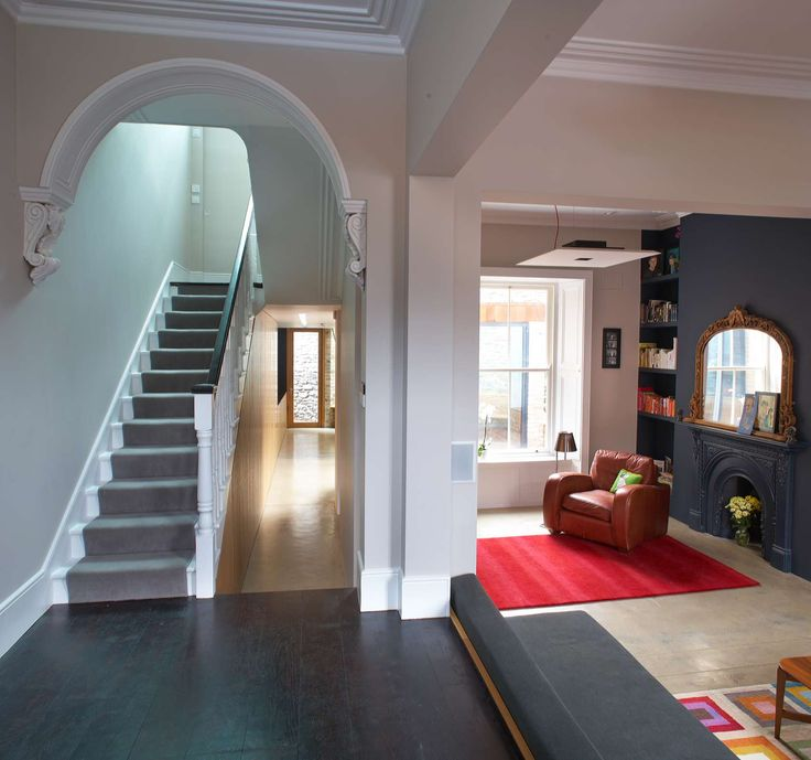 Ranelagh House: nominated for A+ Awards 2014