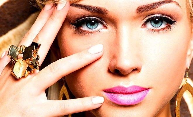 Pasos para #maquillarse practicos y faciles