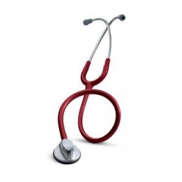 Stethoscope 3M Littmann Master Classic II availible on http://www.medicland.ro/stetoscop-3m-littmann-master-classic-ii.html