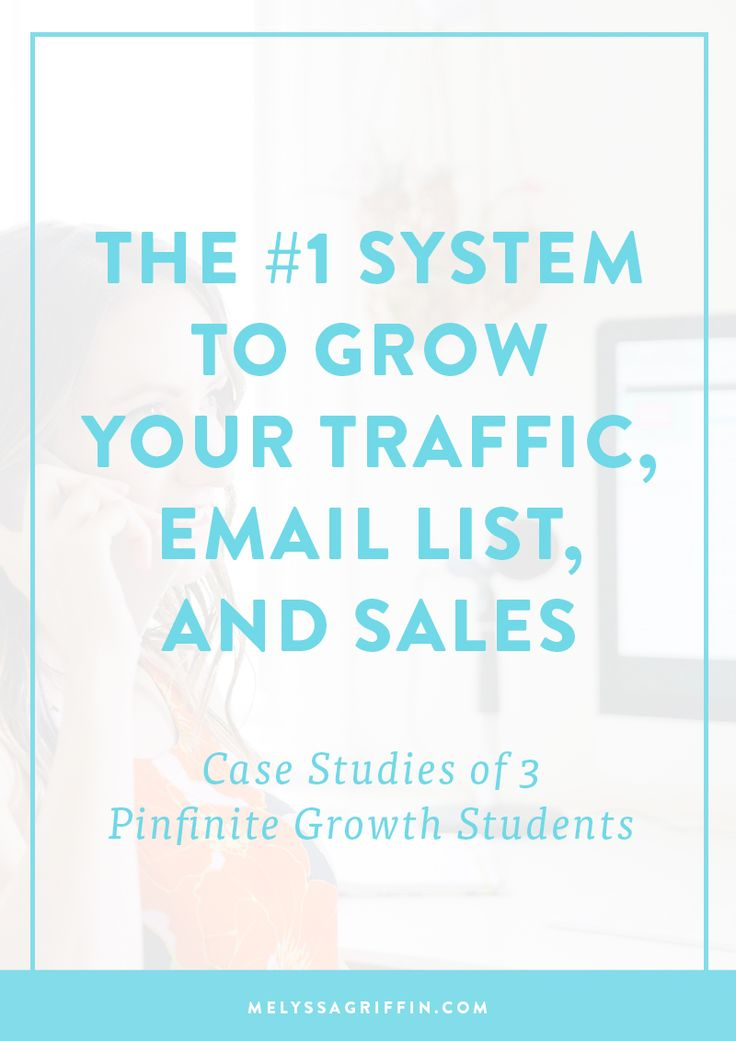 Pinfinite Growth Review | Pinterest Marketing | Grow Your Traffic | Grow Your Email List