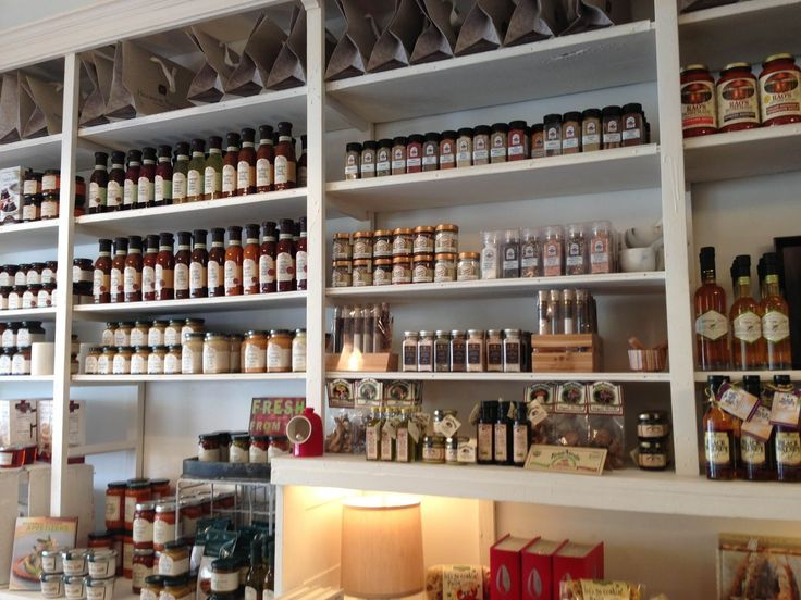 gourmet shops | food shop has opened on main street in ellicott city a cooking store ...