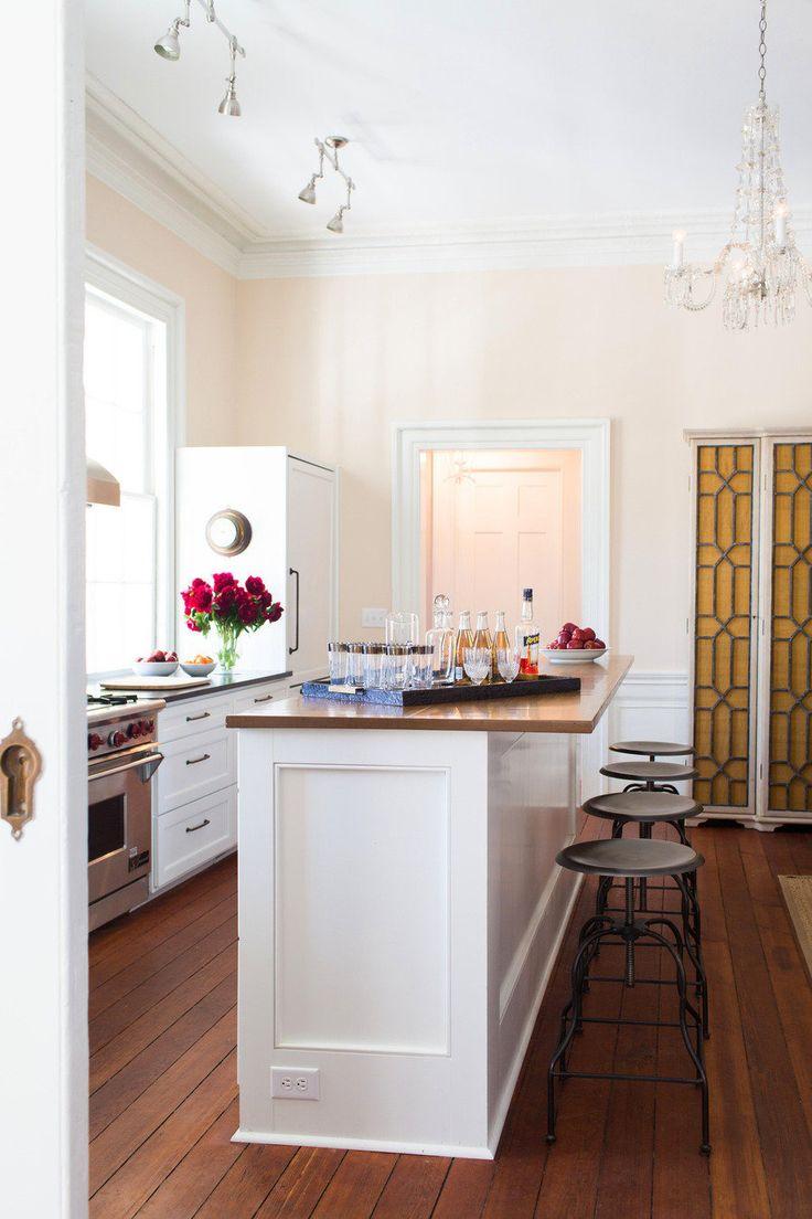 295 best Non kitchen kitchen images on Pinterest | Kitchen dining ...