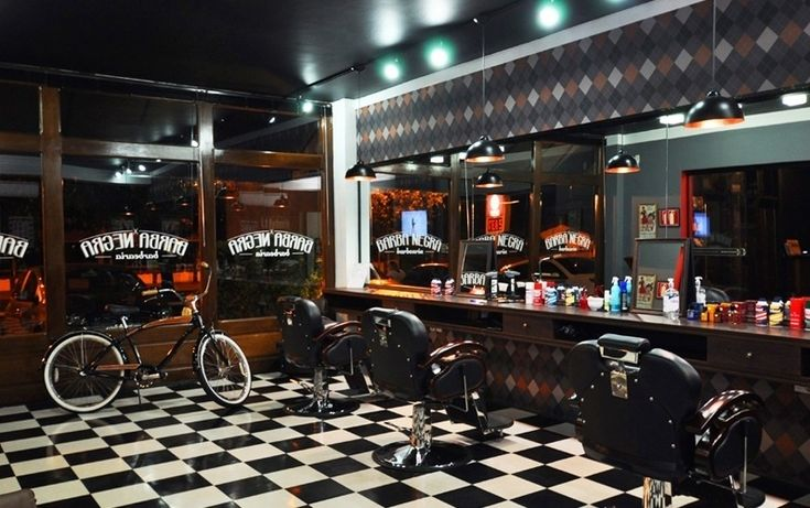 Men S Room Barber Shop