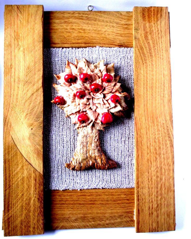 salt mass handmade dla domu decor