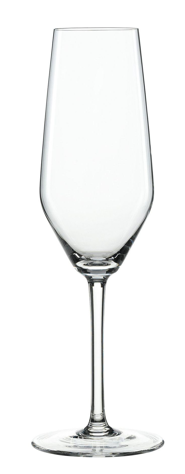 Spiegelau Sparkling Wine Glass