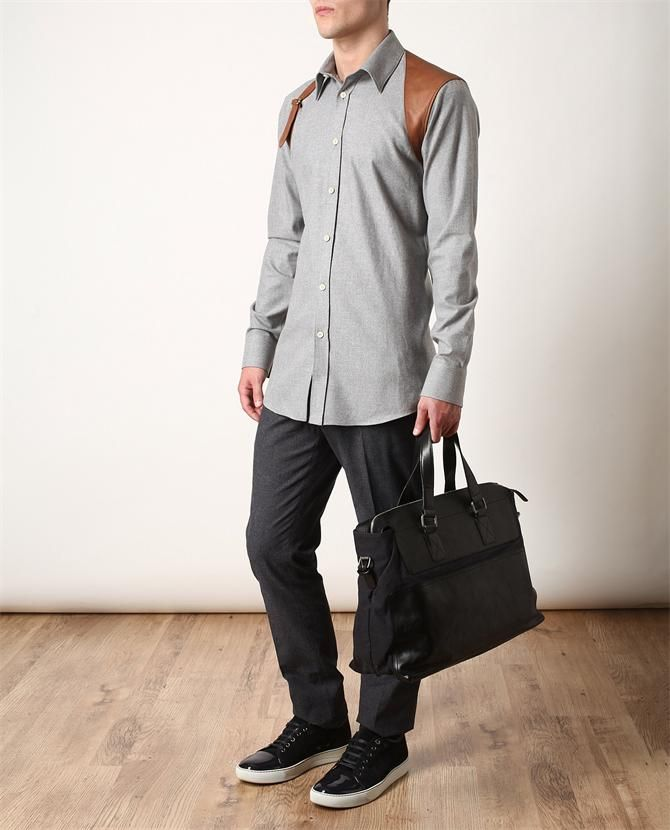alexander-mcqueen-grey-leather-holster-detailed-shirt-product-3-4032406-736672593.jpeg (670×830)