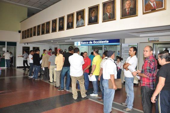 13 sedes del Banco de Occidente y Davivienda autorizadas para pago de impuesto de vehículos