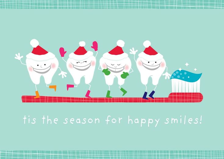Top 10 Holiday Dental Tips to Ensure a Healthy Smile.