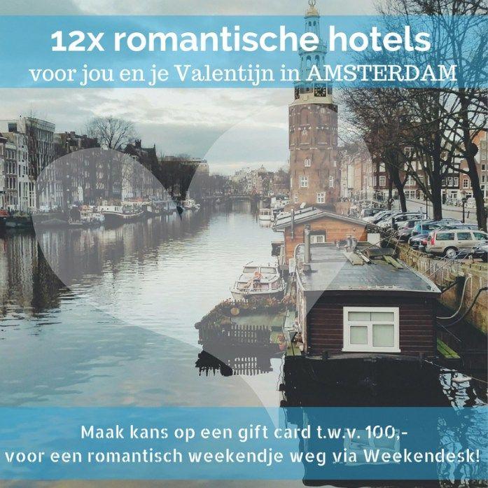 Win een romantisch weekendje weg! winactie, giveaway - Map of Joy