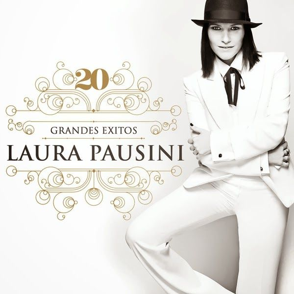 Laura Pausini - 20 Grandes Exitos - iTunes Plus M4A - Album - Descarga Música Gratis