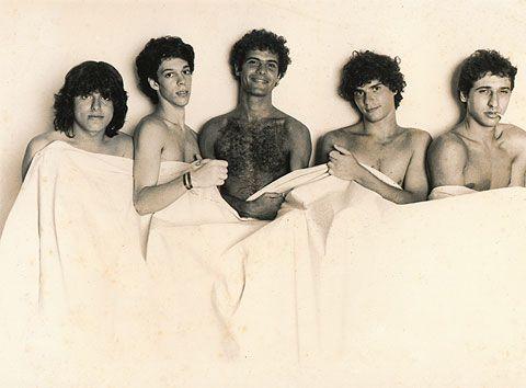 Barão Vermelho, 1982