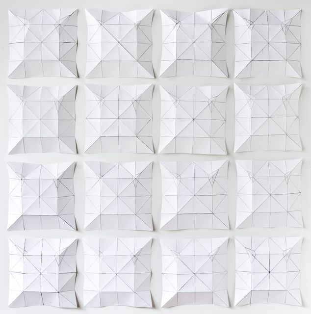 82 best Paper images on Pinterest Papercraft, Paper artwork and - 3d graph paper