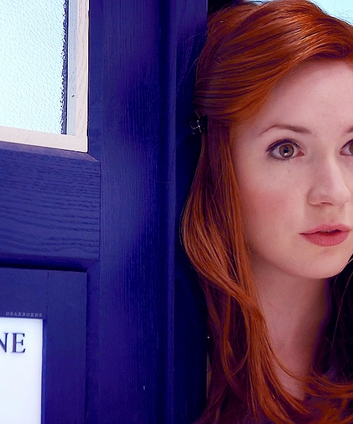 Beautiful Amy Pond: Amy Pond Hair, Ponds, Madman, Amelia Pond, Glorious Pond, Doctorwho, Doctor Who, Amelia Amy, Hair Color