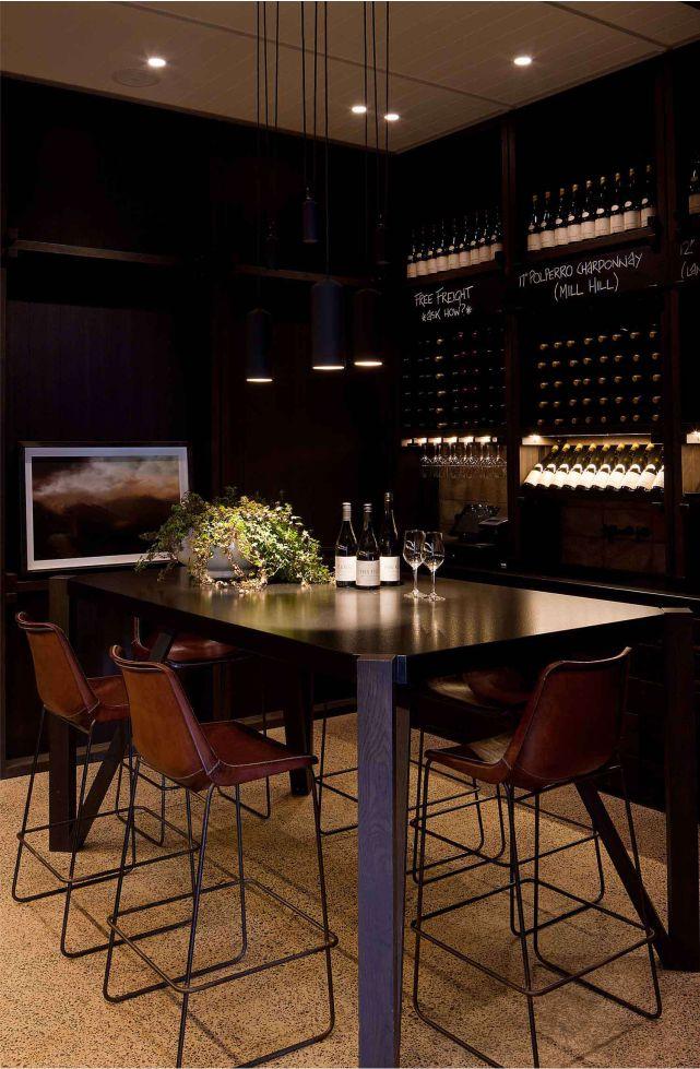 Más de 1000 ideas sobre Restaurante Moderno en Pinterest ...