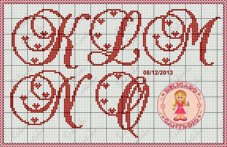 Love Monograma 3