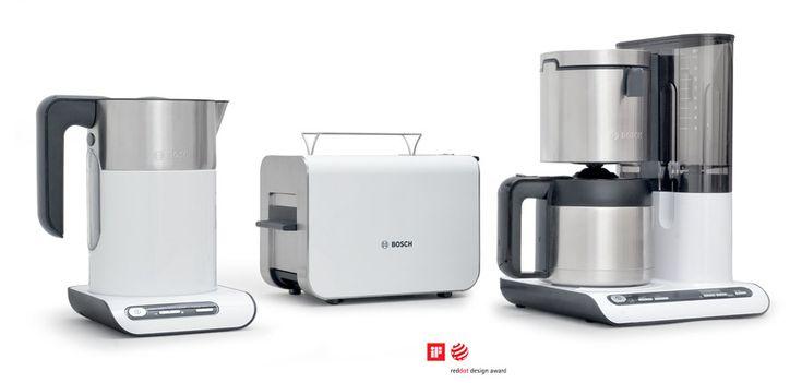 bosch küchenmaschine design award
