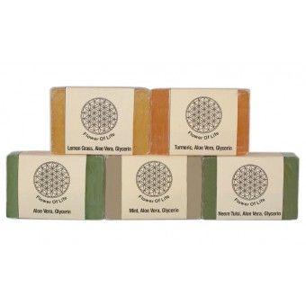 Buy Swati Handmade Soaps - Buy Natural Handmade Soaps - Buy Swati Soaps Herbal Soaps | ShopHealthy.in