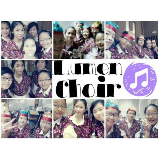 Lumen Choir