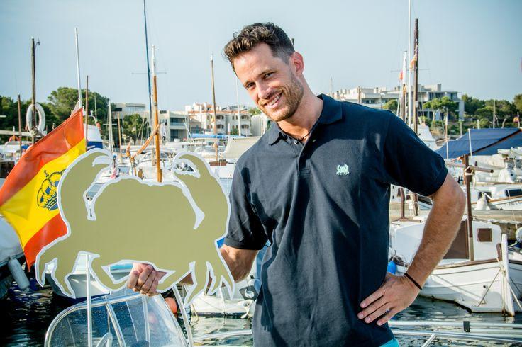 Rock Beach Tour Pure Mediterranean Shop online -->www.rockbeachco.com #Mallorca #Saldecoco #RockBeach #Estrenc #coloniadesantjordi #Palma #moda #fashion #camiseta #tshirt #polo #mediterranean #outfit #Majorca #style #design #cool  #spain