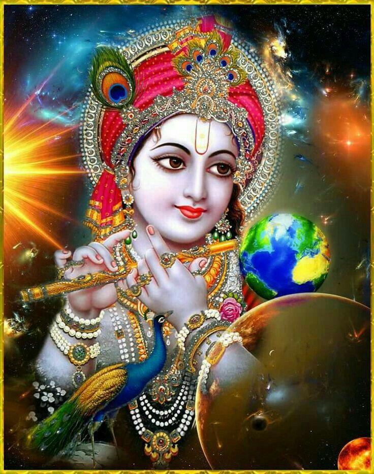 13 best devotional images on pinterest - Radhe krishna image ...