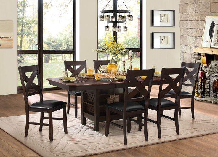 340 best dining room furniture images on pinterest | dining room