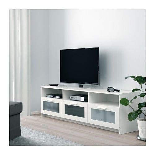 brimnes tv unit white in 2019 home banc tv ikea tv. Black Bedroom Furniture Sets. Home Design Ideas