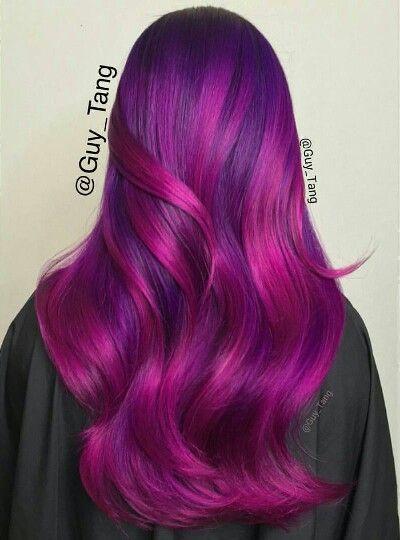 Guy Tang Hair Colour This Is My Dream Hair Colour