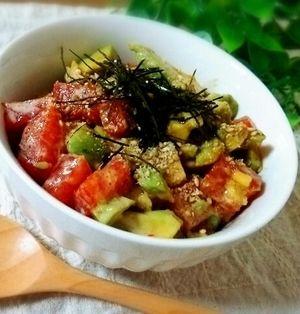 火を使わずにカンタン!料理したくないときのラクチンどんぶり5選 | レシピブログ - 料理ブログのレシピ満載!