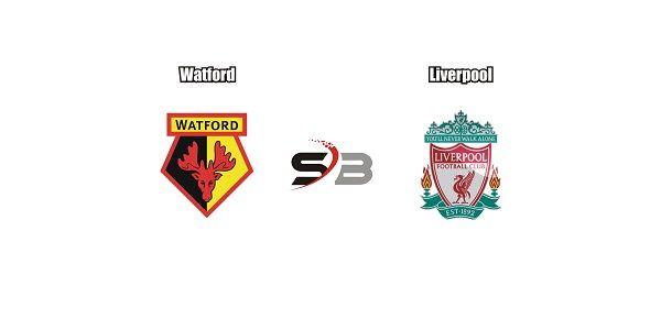 Prediksi bola Watford vs Liverpooldalam pertandingan perdana pekan pertama Liga Inggris bertemu dua tim yang berlangsung hari sabtu 12 Agustus 2017 di Vicarage Road Stadium, Watford.    Watford masih bertahan bermain di divisi utama dan mendapatkan kesempatan bagus untuk bertanding di kandang sendiri minggu depan nanti kedatangan Liverpool di pertandingan pertama Premier League musim baru. Menurutagen