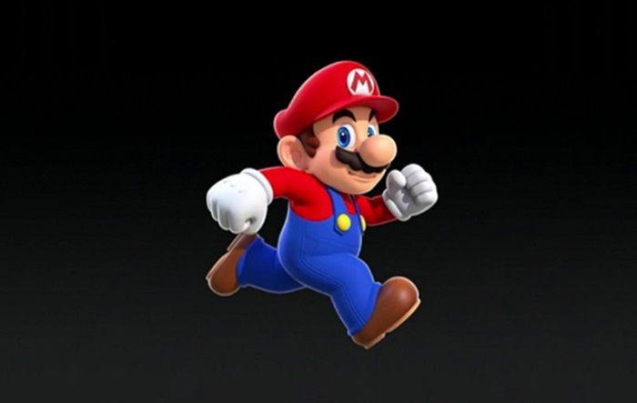 Super Mario Run Release Date Announcement Sees Nintendo Shares Spike