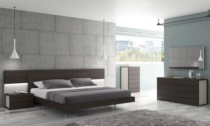 Modern Bedroom Sets Modern & Contemporary Bedroom | Cadomodern