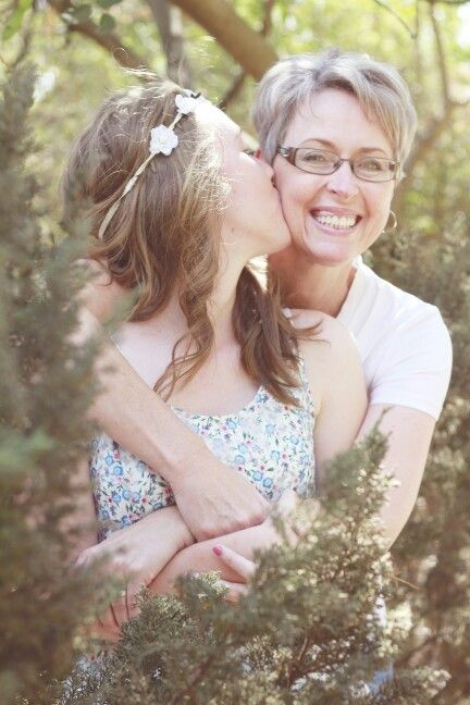Mother.dauther love