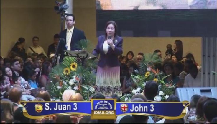 San Juan Cap. 3