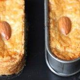 Zelfgemaakte kano's : dat is echt andere koek! En dan kun je ook nog je eigen spijs maken...