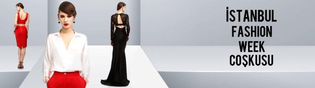 İstanbul Fashion Week Coşkusu Markafoni'de 14,99 TL'den başlayan fiyatlarla! http://www.markafoni.com/product/istanbul-fashion-week-coskusu-0/all/