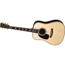 Martin D-45 Authentic 1942 Dreadnought Left-Handed Acoustic Guitar (10D45AUTHENTIC1942L)