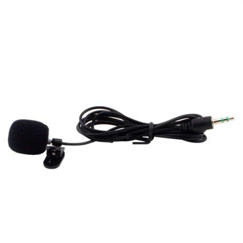 Portable-Mini-3-5mm-Tie-Lapel-Lavalier-Clip-Microphone-for-Lectures-Teaching-HS