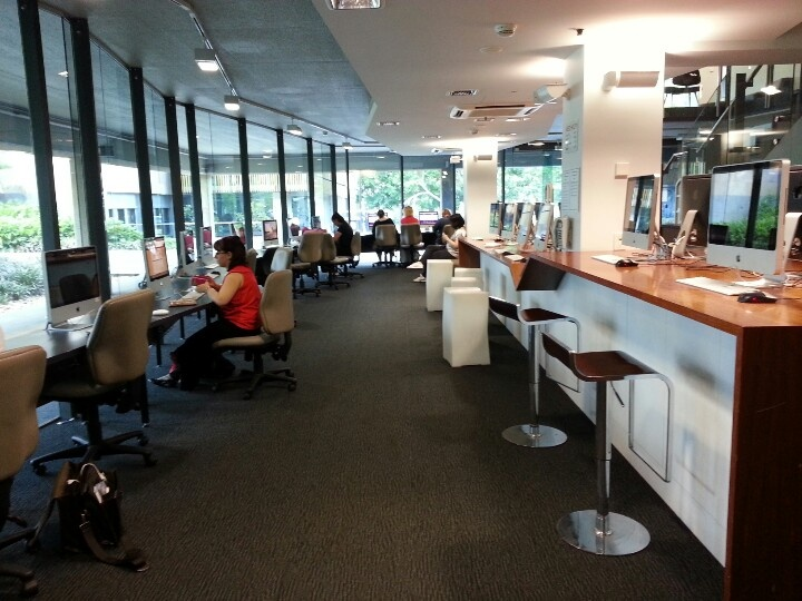 Biological science library level 1